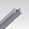 Einbau-Beleuchtungsprofil / für Aufbau / wandmontiert / für Deckenmontage