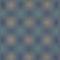 Möbelstoff / mit geometrischem Muster / Polyester
