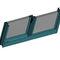 Fenster zum Schieben / Aluminium / Doppelverglasung SERIES CS32 EFCO