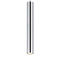 Hänge-Downlight / LED / Rohr / verchromtes Metall