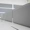 Akustikplatte für Innenausbau / Polyurethan / 2 Sichtseiten / für Büro