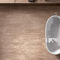 Innenraum-Fliesen / Außenbereich / für Böden / Feinsteinzeug