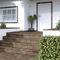 Außenbereich-Fliesen / Wand / Boden / Keramik