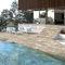 Fliesen für Poolrand / für den Garten / für Schwimmbecken / für Böden