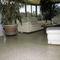 Beton-Bodenbelag / Privathäuser / für professionellen Gebrauch / andere Formate