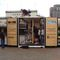 Baucontainer für gewerbliche Nutzung / für Geschäfte
