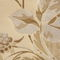 Gardinenstoff / Wand / Blumenmotive / Seide