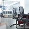 Moderner Sessel für Büro / Netz / mit Rollen / sternförmiger Fuß IN 3D by Wiege Wilkhahn