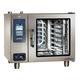 elektrischer Ofen / zur gewerblichen Nutzung / Kombi-Back / Dampf