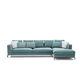 modulierbares Sofa / modern / für Außenbereich / Stoff