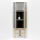hohes Sideboard / modern / Holz