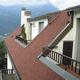 Polymer-Schindel / Euroklasse E / für Dächer