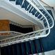 Innen-Treppenlift / Drehbarer