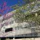 Metallgewebe-Sonnenschutzlamelle / aus verzinktem Stahl / Edelstahl / für Fassaden
