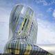 Fassadenverkleidung aus Aluminium / Aluminium-Legierung / Zink / Kupfer