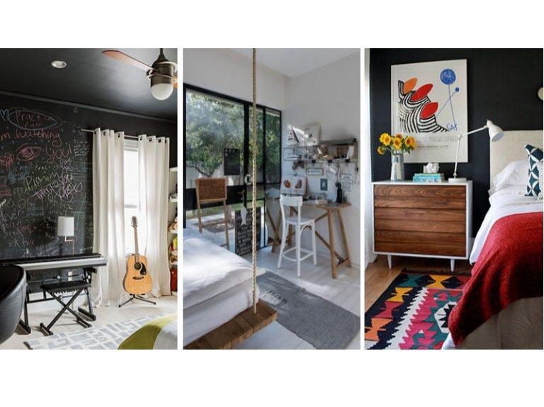 6 Schlafzimmer Entwurfs Ideen Für Jugendlich Mädchen