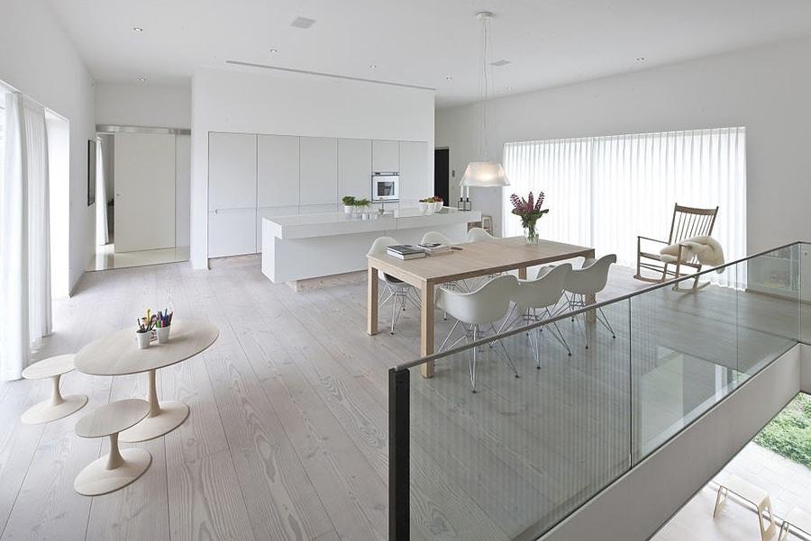 Fußboden Weiß Laugen ~ Aarhus residence mit behandlung dinesen lauge und bodenseife weiß