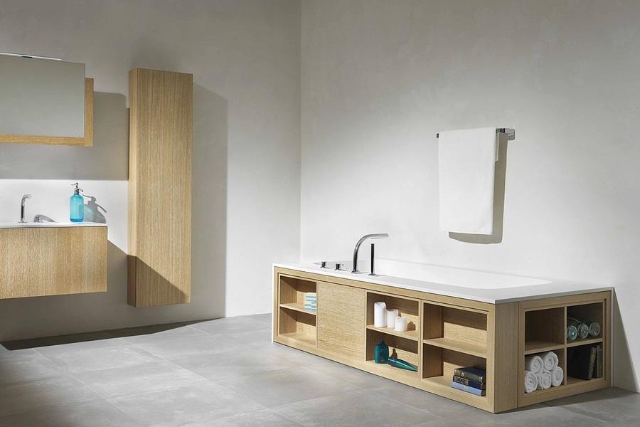 amanpuri Badewanne: entworfen, Raum kreativ zu maximieren - Blu ...
