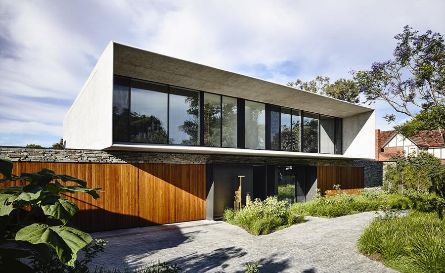 Wunderbar Australische Architektur + Entwurf Praxis Matt Gibson Sind Hinter Diesem  Verschwenderischen Neuen Haus In Einem