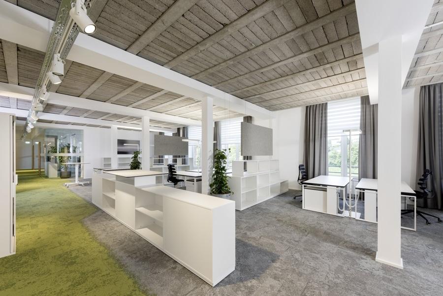 Projektplanung Tenowo - Hauptstraße 2, 96484 Meeder, Germany - Leuwico