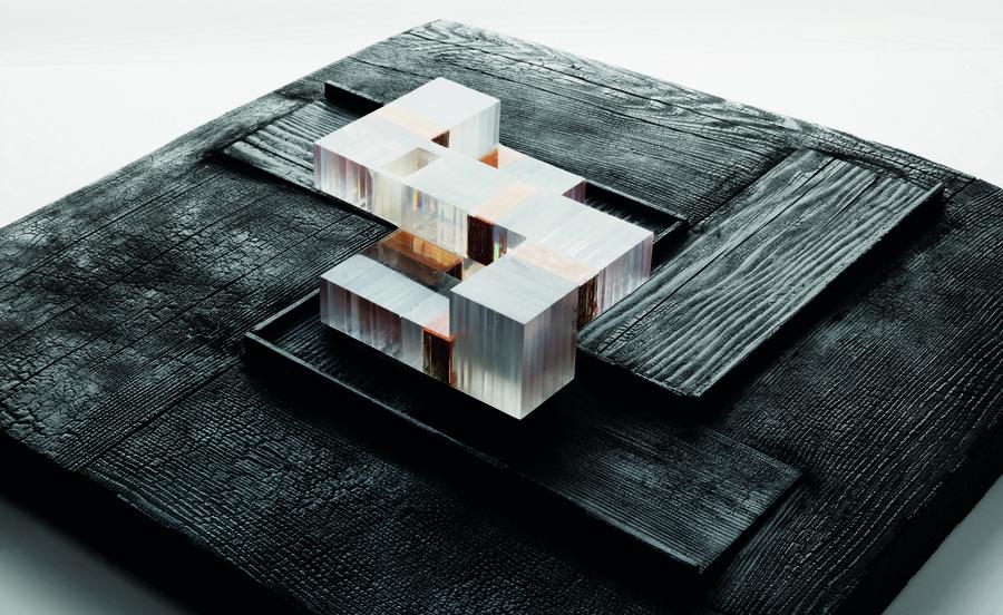 Gesamtwerk Architektur denver kunst museum erforscht architekturgesamtwerk brad