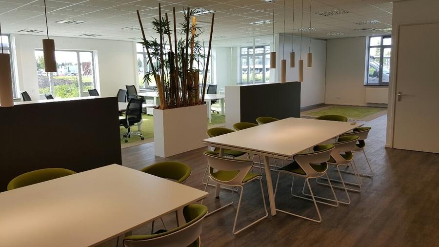 Flex Craft - Rotterdam, Netherlands - Bralco
