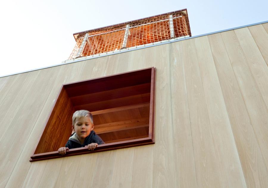 Spielhaus Im Garten Verspricht Abenteuer Pur Im Eigenen Hinterhof ... Spielhaus Im Garten Verspricht Abenteuer Pur Im Eigenen Hinterhof