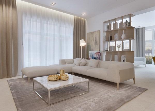 Fußboden Im Haus ~ Holzverkleidung haus fussboden ideen decke monref