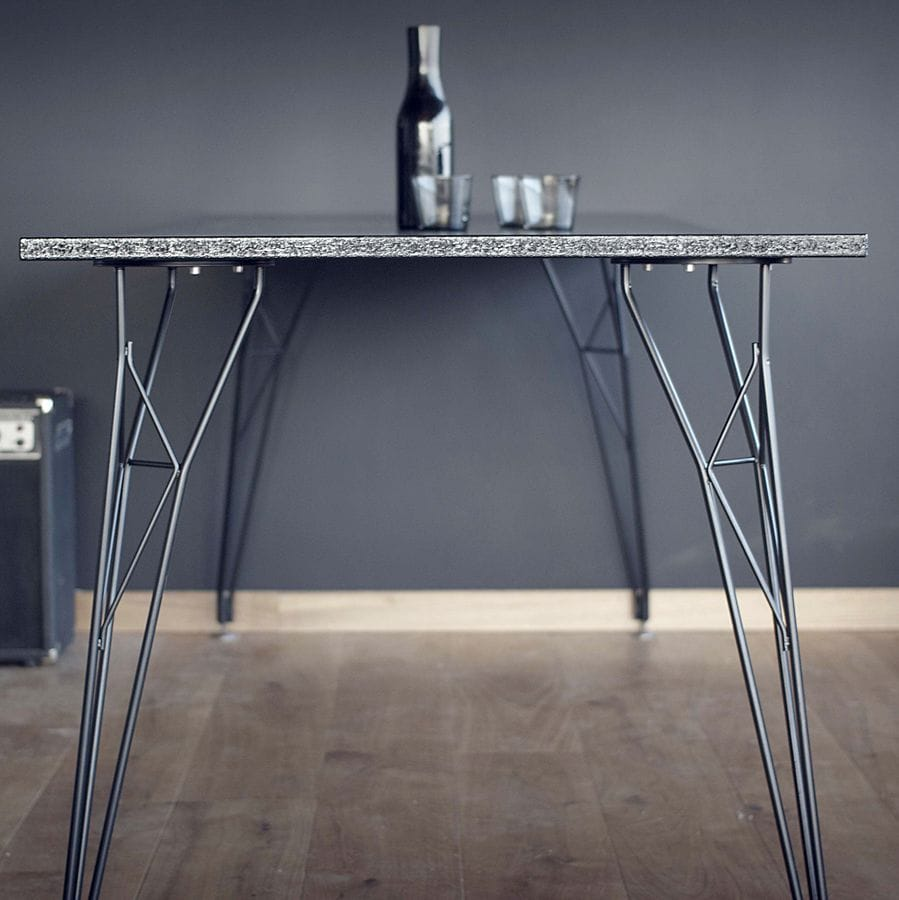Industriellen Design Mit Den Effl Tischbein 38110 Rochetoirin