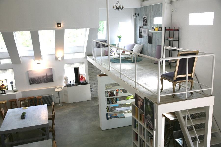 koreanische innenarchitektur-inspiration - seoul, south korea, Innenarchitektur ideen
