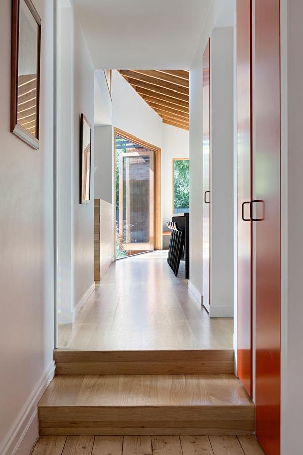MRTN Architekten Haben Eine Erweiterung Für Ein Viktorianisch Ära Haus In  Melbourne Entworfen