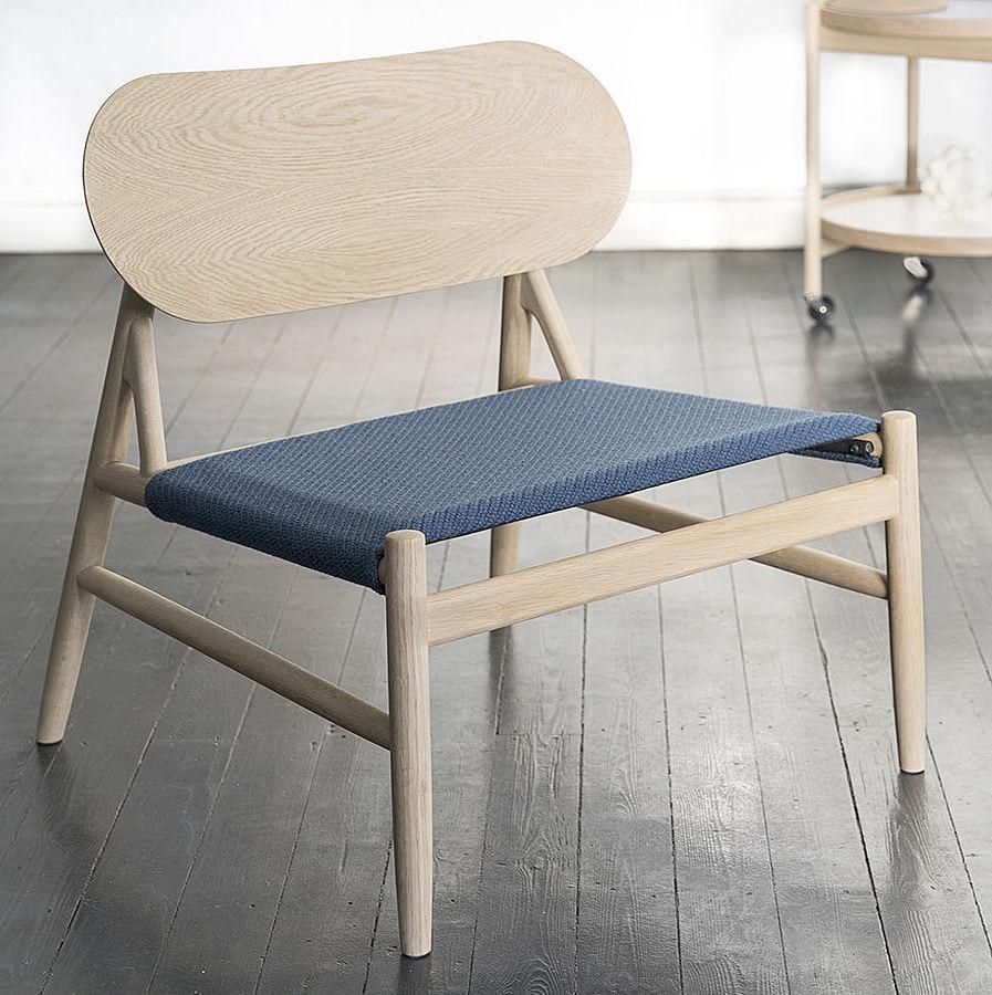 Neues Dänisches Design: Ferdinand Aufenthaltsraum Stuhl