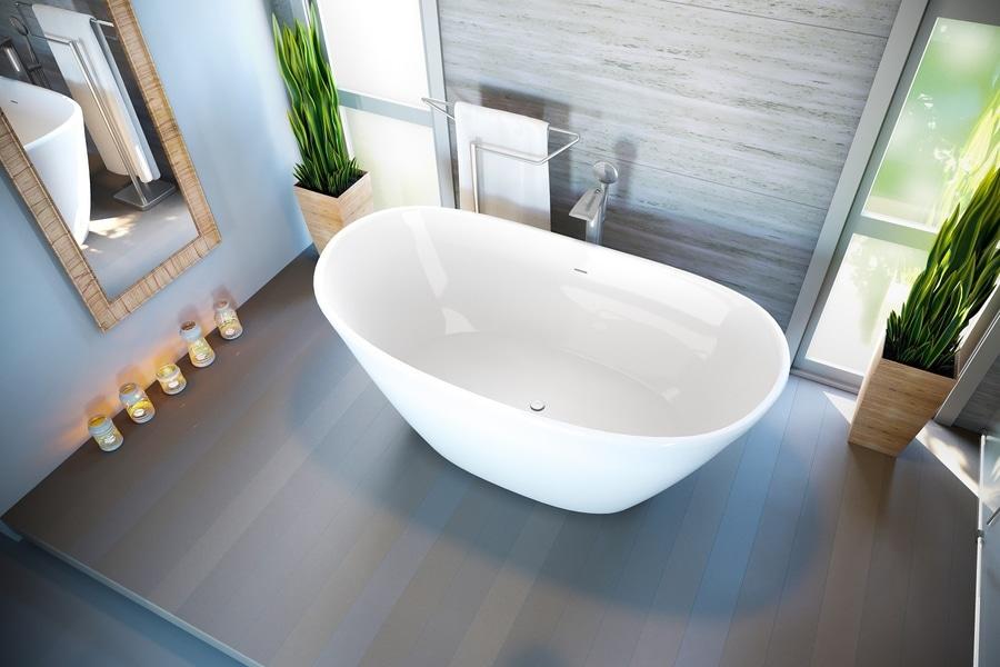 Purescape 748G - Die Kunst des Duetts - Die Badewanne für zwei ...