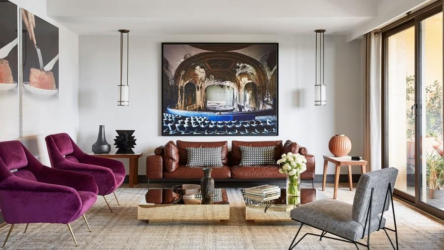Der zeitlose Luxus von Grace Apartment in Monaco durch Humbert u ...