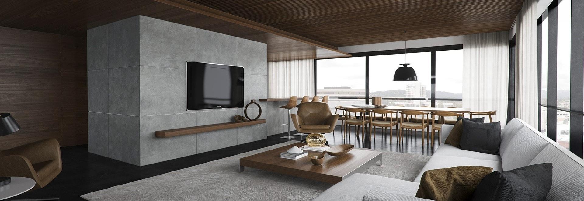 Fantastisch 20 Kreative Wohnzimmer Für Art Inspiration