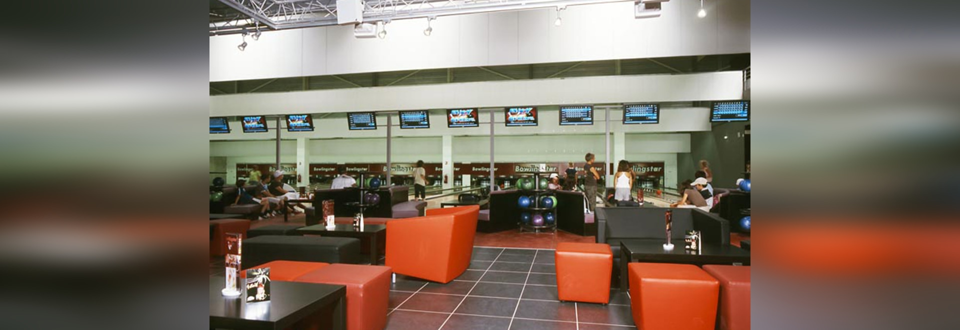 Bowlingspiel – Valvert