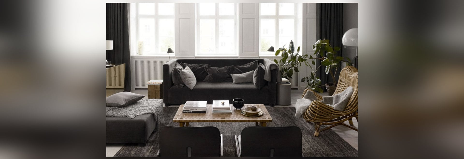 Wohnung Kopenhagen studioilse nimmt wohnsitz in der kopenhagen galerie die wohnung auf