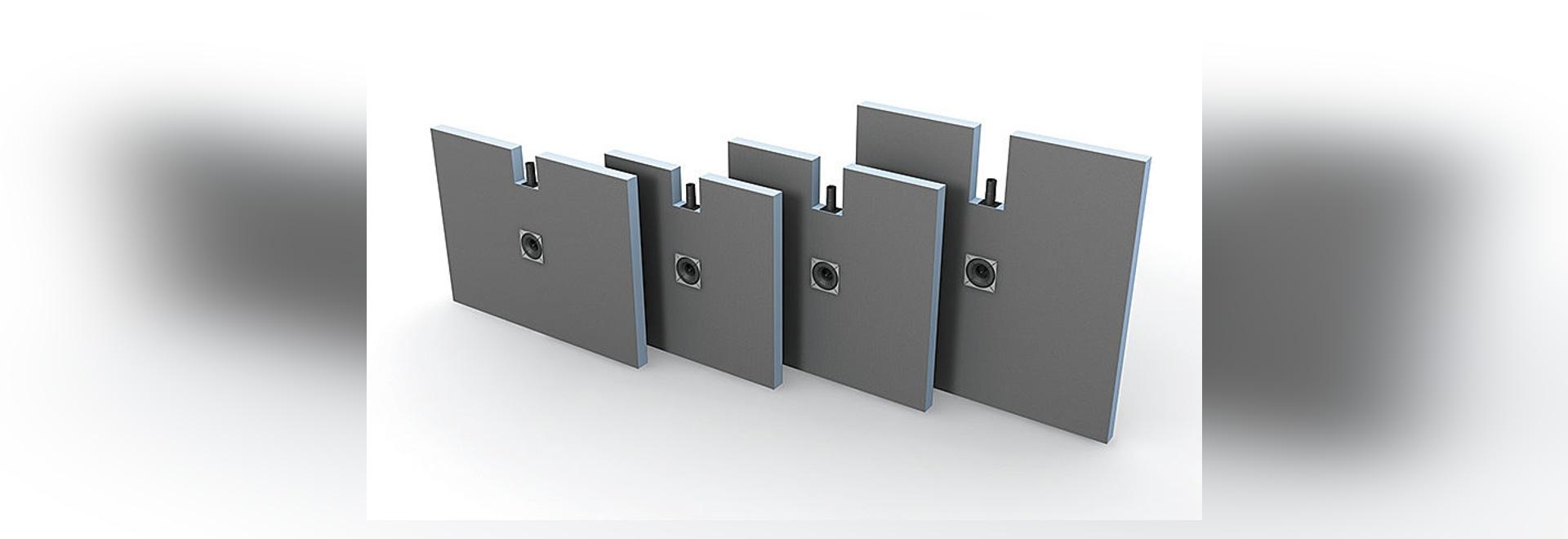 das flache komplettsystem für bodengleiche duschen von wedi - wedi gmbh