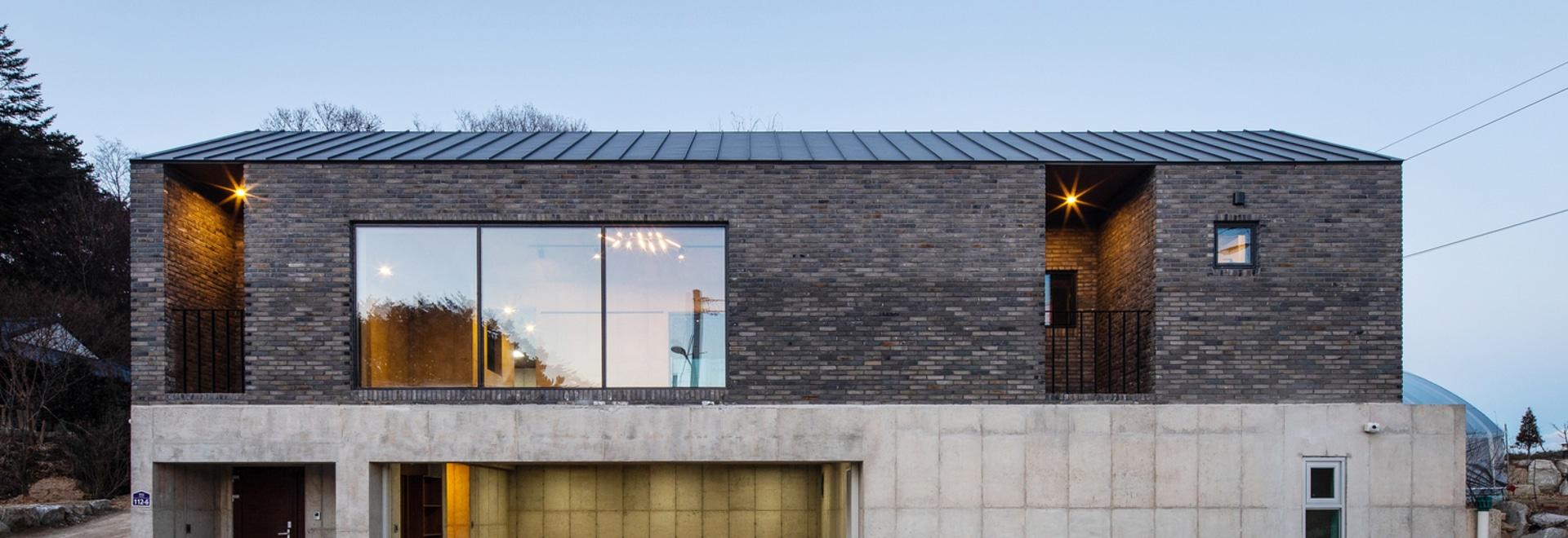 Galerie Pflaume und See / Architekten H2L