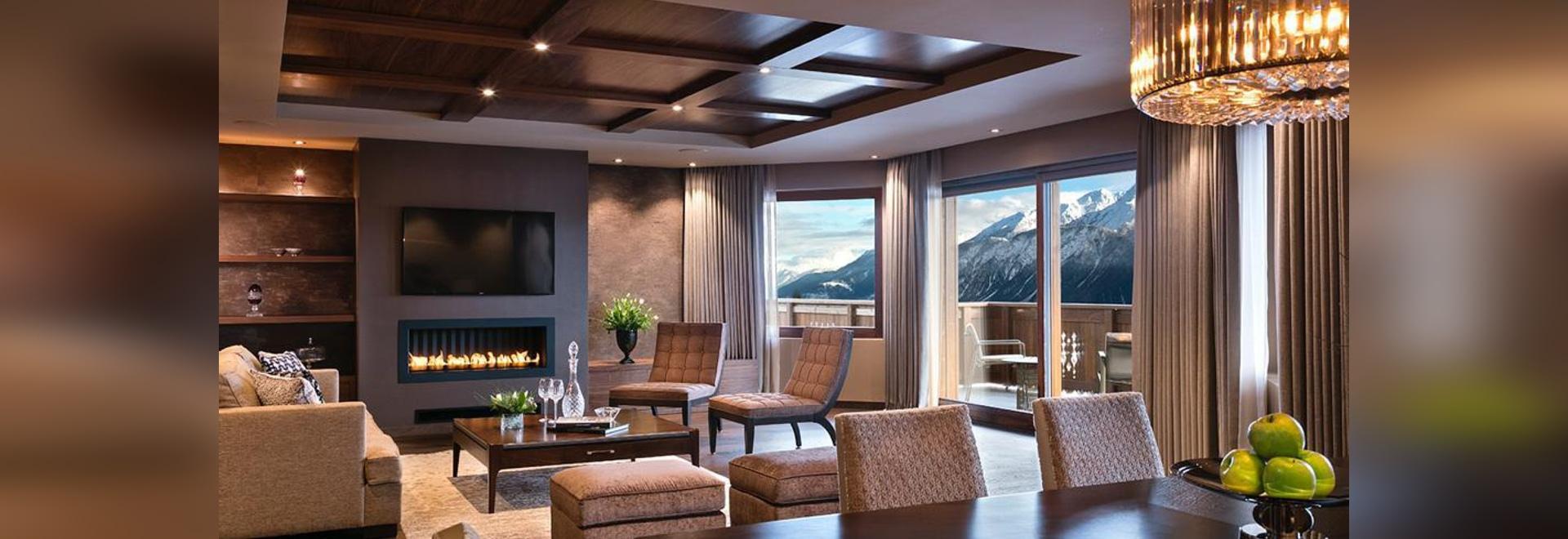 Guarda-Golf Hôtel und Wohnsitze