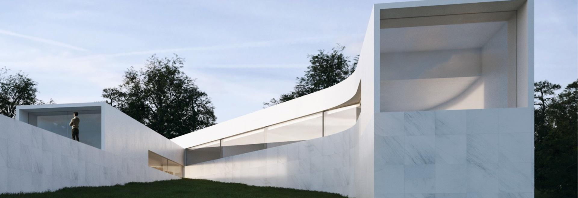 Haus Coimbra-Steinmann von Fran Silvestre Arquitectos