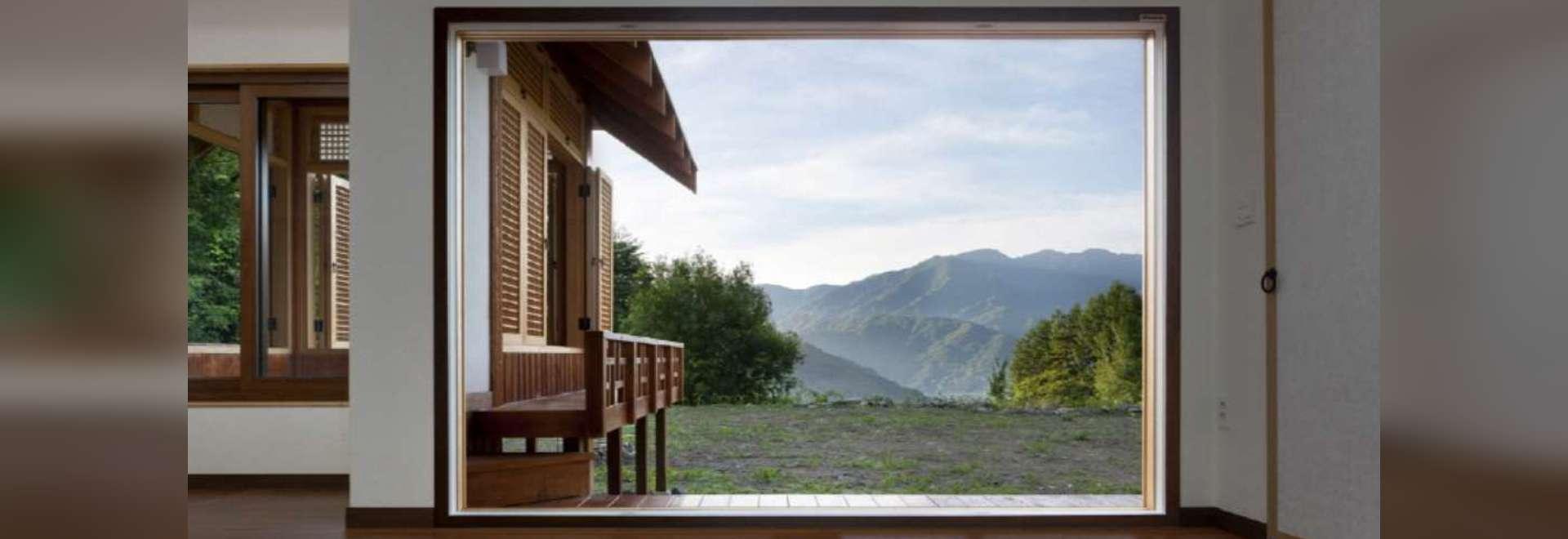 Neo-Traditionelle koreanische Häuser: 6 moderne Updates auf der ...