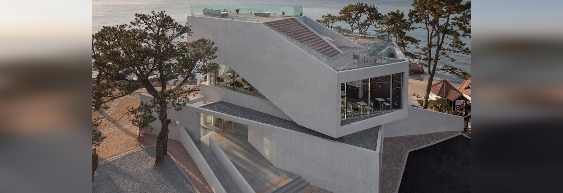 Höflichkeit von IDMM-Architekten