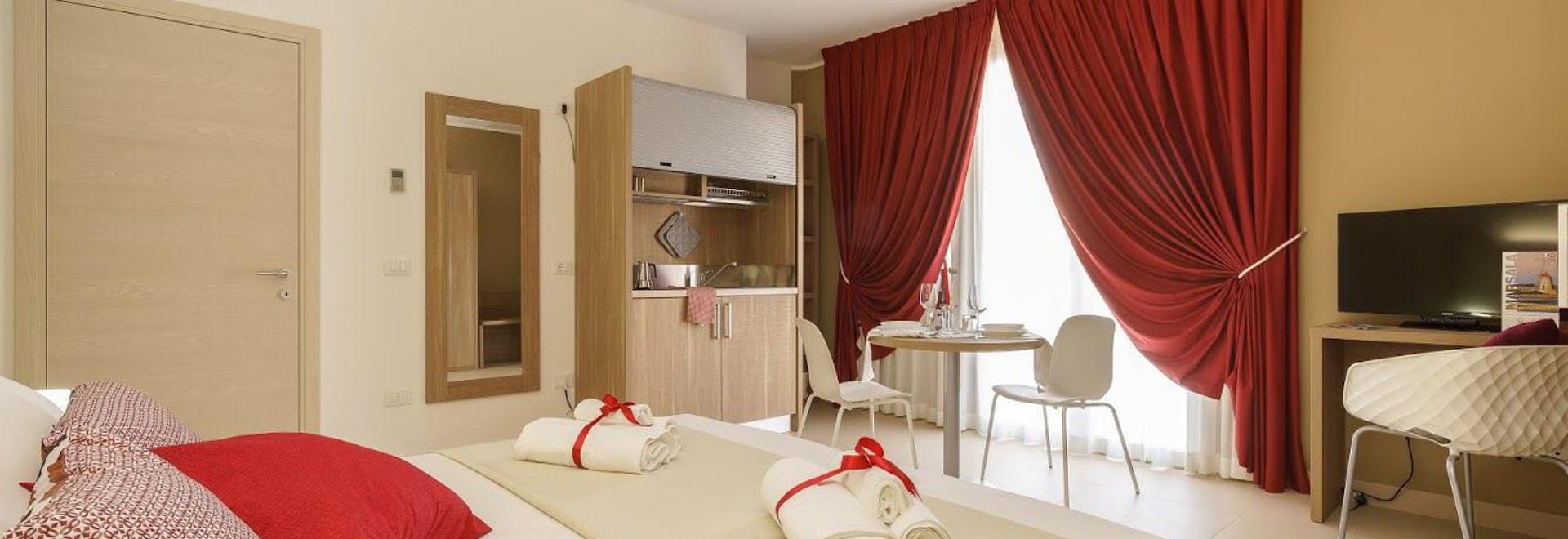 Hotel Residenz Gad