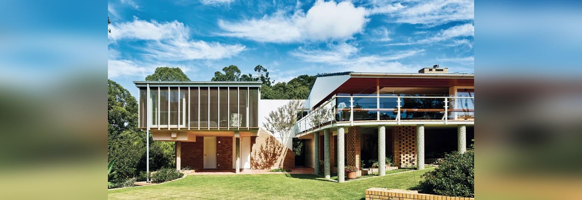 Eine klärende Transformation: Dyer Street House