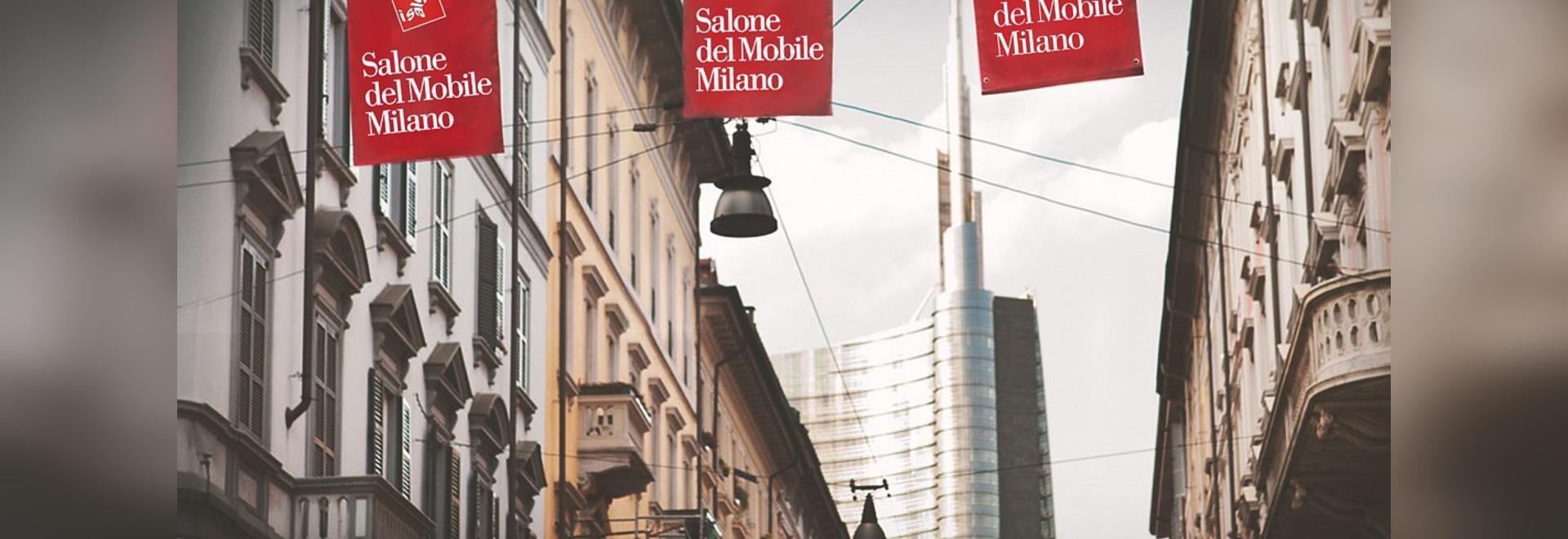 Mailand 2017: Die Junge u. international anerkannt
