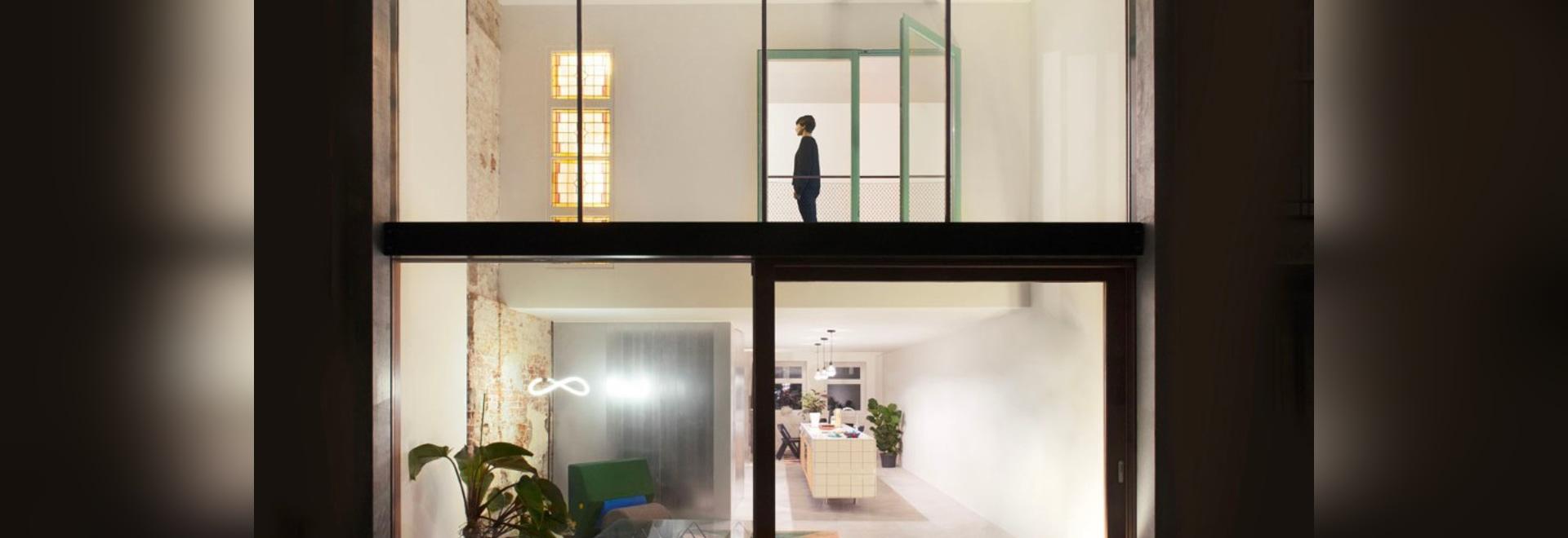 Matryoshka-Haus - Rotterdam, Netherlands