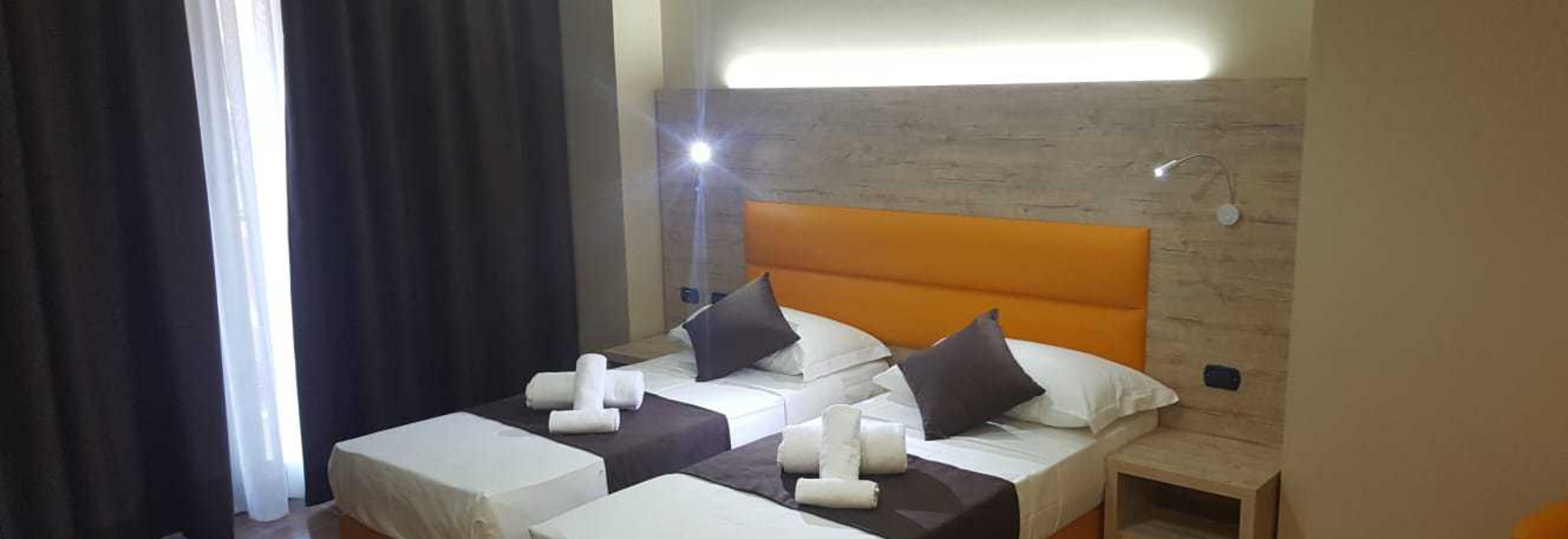 Mobilspazio hat Stardivari-Hotel in Mailand versorgt
