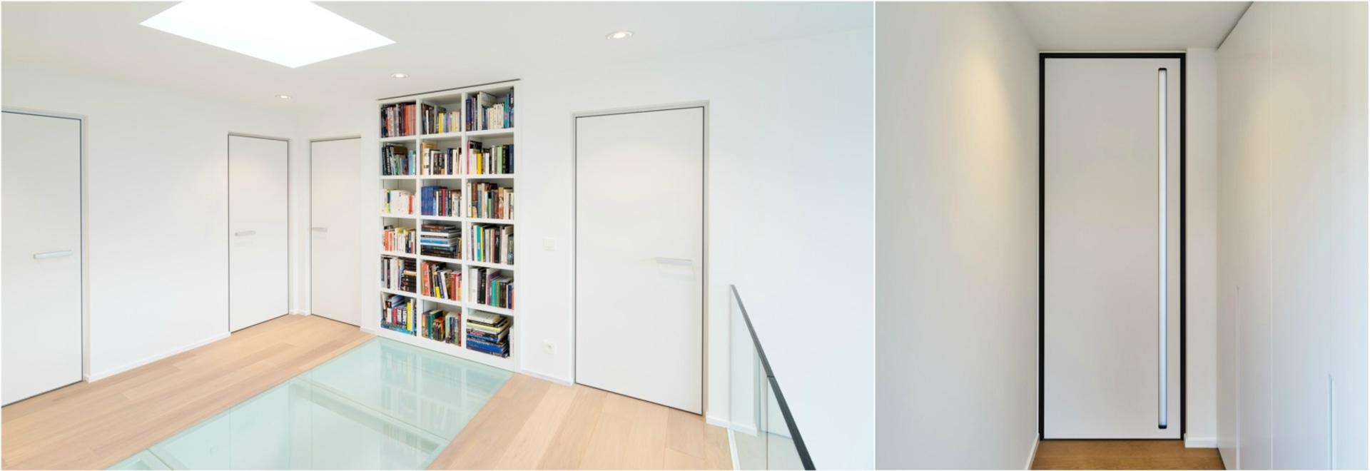 Moderne innentüren  Neu: Zweiwegtür durch IRGENDWIE TÜREN - Nijverheidsweg 32, 2240 ...