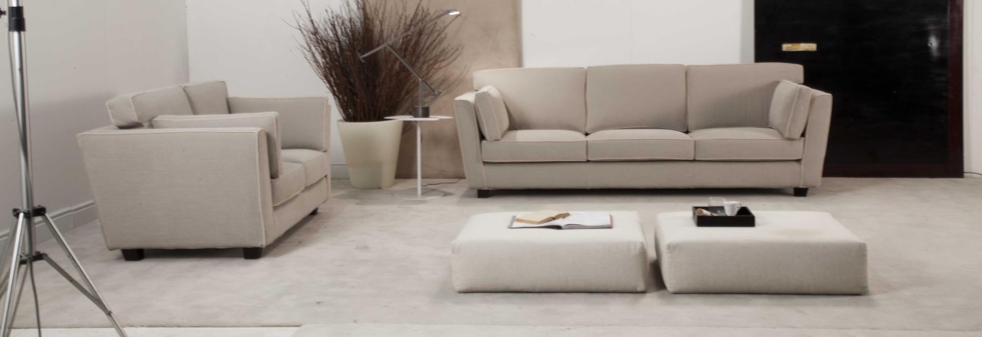 Modernes Sofa Artigiano